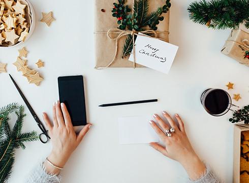 Plan d'attaque pour un Noël sans stress