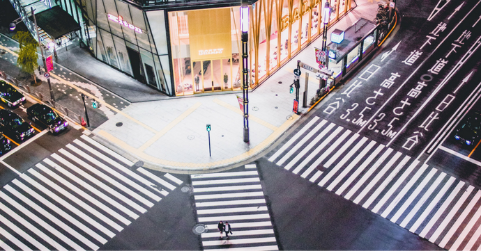 It-Tokyo: 3 tendances qui vont forcément arriver chez nous