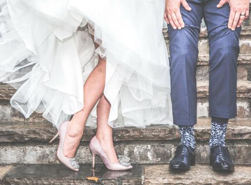 Expo: Just Married, une histoire de mariage
