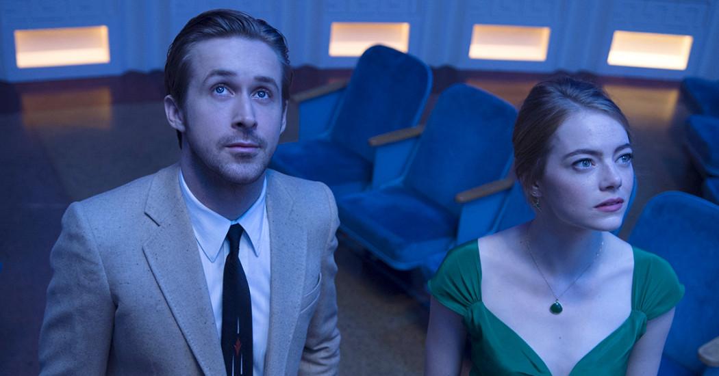 Remportez le pack du nouveau film La La Land