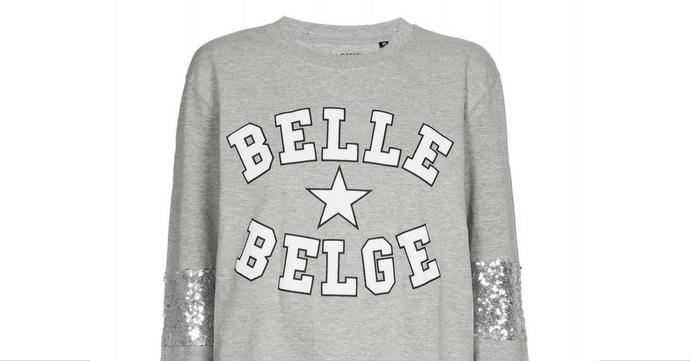 Belle Belge(1)