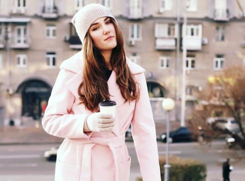 5 tenues d'hiver stylées pour affronter le froid