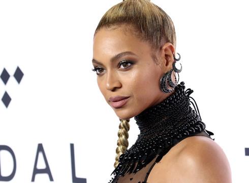 Beyoncé en tête d'affiche de Coachella 2017