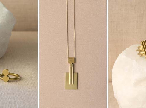 Crush of the day: les bijoux de Sébastien Vandekerckhove