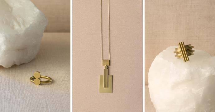 Crush of the day: les bijoux de Sébastien Vandekerckhove
