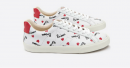 Crush of the Day: la basket big bisou Mathilde Cabanas x Veja