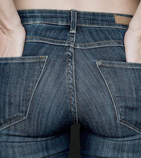 Lexique du jeans: quelle coupe choisir?