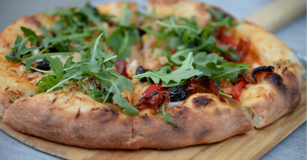 Bruxelles : les meilleures pizzerias de la capitale