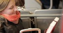 PRYSM met de la lecture dans les transports bruxellois