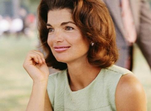 Une petite robe à la Jackie Kennedy