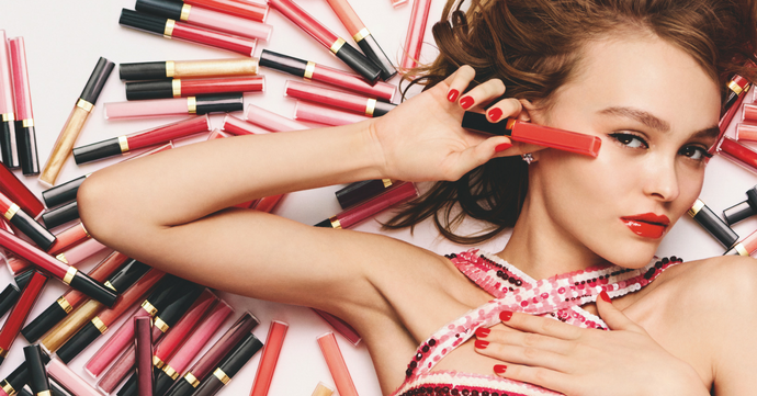 Crush of the Day: Rouge Coco Gloss