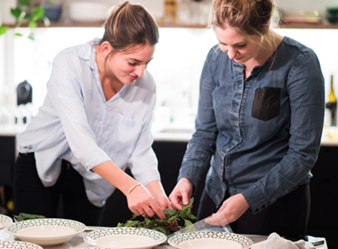 Food: Brussels' Kitchen lance le concept «BK's Table»
