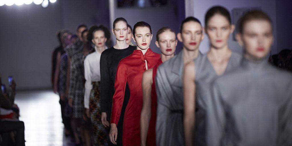 Remportez une journée 100% mode à Londres !