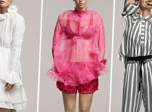 Les premiers looks de H&M Studio dévoilés