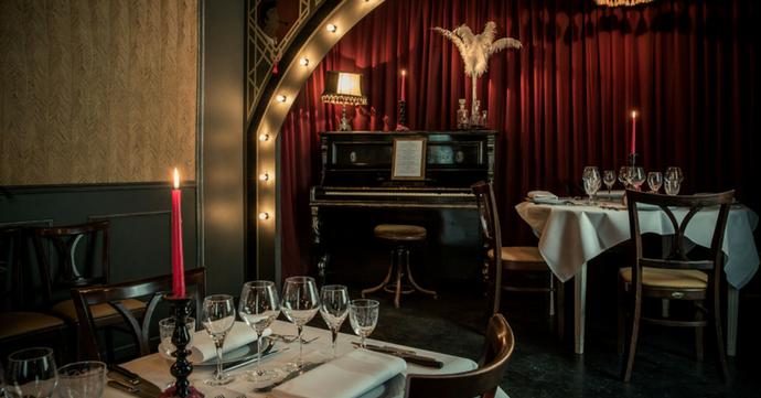 Liège : 5 restaurants pour une soirée en amoureux