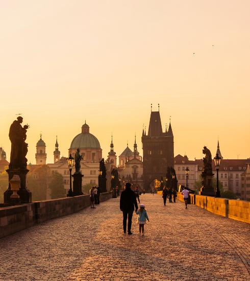 5 destinations de Saint-Valentin pour un citytrip romantique