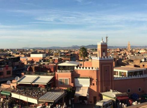 Nos bonnes adresses pour un séjour à Marrakech