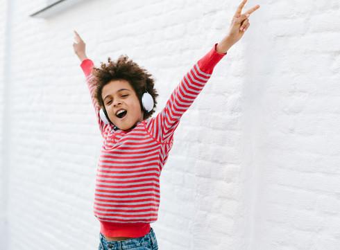 Musique: 3 événements qui mettront parents et enfants d'accord!