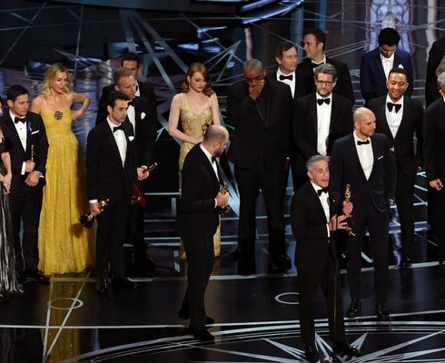 Oscars 2017: et le gagnant est… La La Moon!