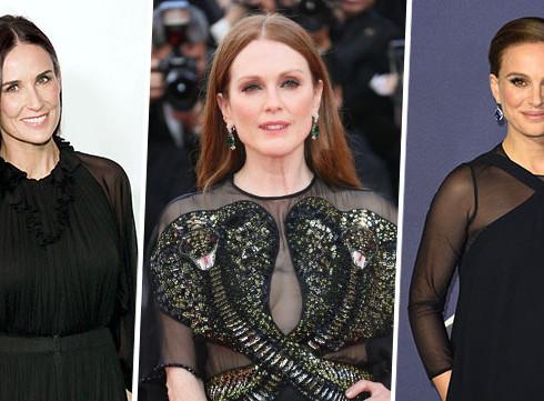 20 célébrités et leurs vrais noms