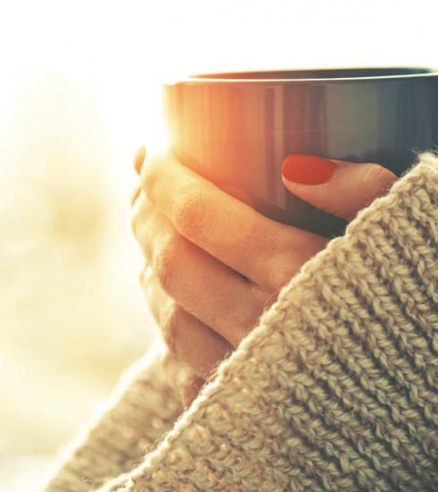 Jouez et gagnez le thé qui vous accompagnera cet hiver !