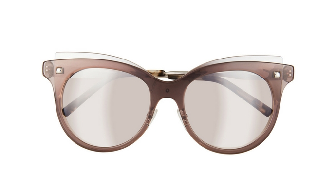On veut toutes des lunettes de soleil de créateur - 7