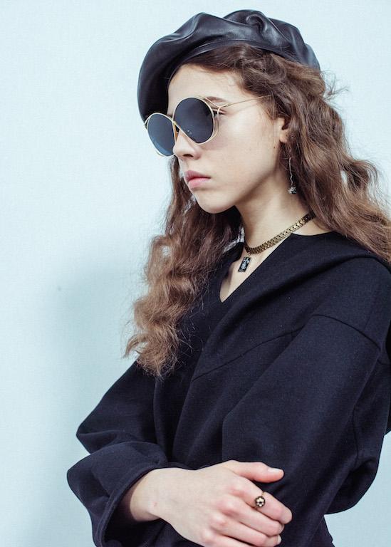 Les coulisses du défilé Dior prêt-   à-   porter AH17/18 - 6