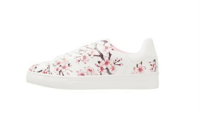 Vite des sneakers pour le printemps! - 10