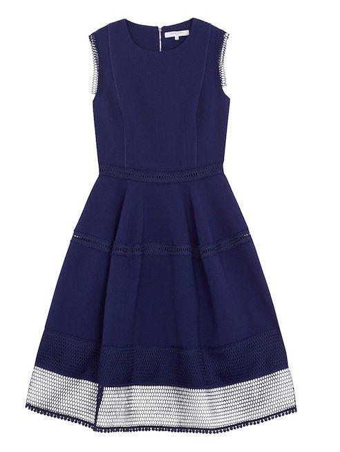 Mariages: Une jolie robe de demoiselle d'honneur - 6