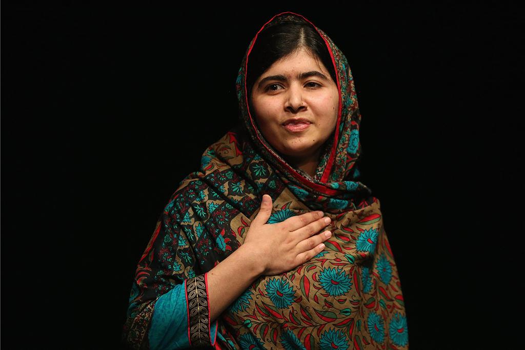 Huit femmes qui changent le monde - 3