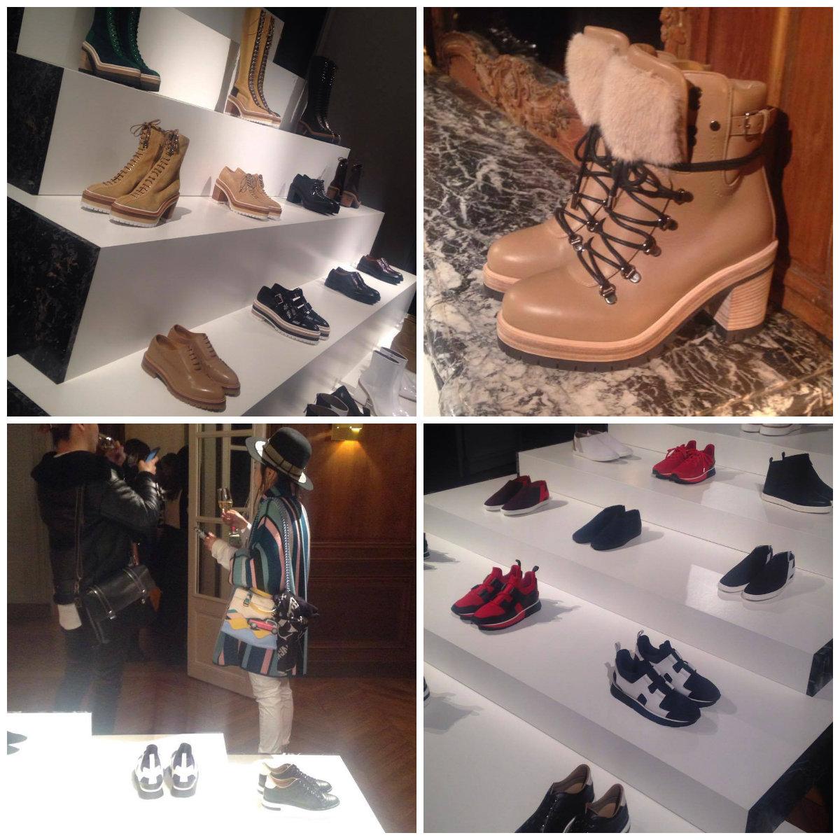 En direct de la Paris Fashion Week - 3