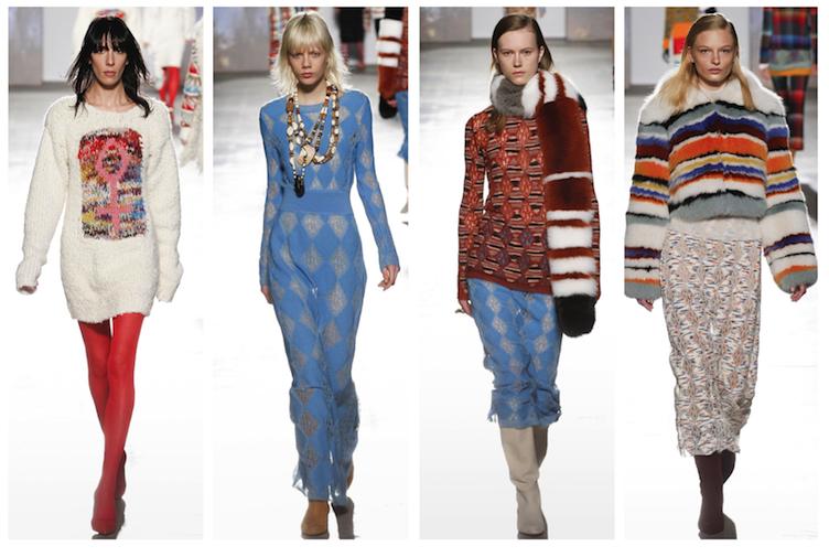Ce qu'on retient de la Fashion Week de Milan - 13