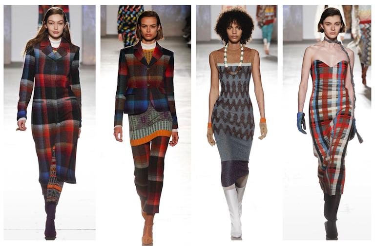 Ce qu'on retient de la Fashion Week de Milan - 12