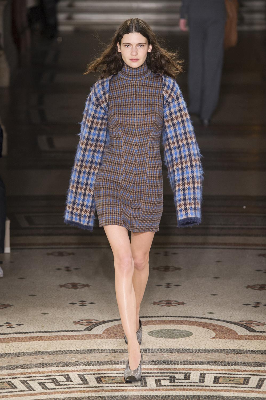 Paris Fashion Week: le défilé Stella McCartney automne-hiver 2017-2018 - 2