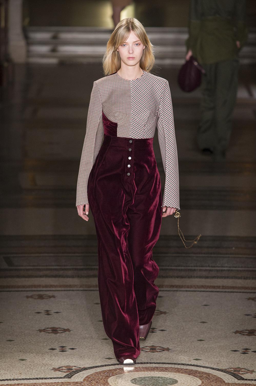 Paris Fashion Week: le défilé Stella McCartney automne-hiver 2017-2018 - 3