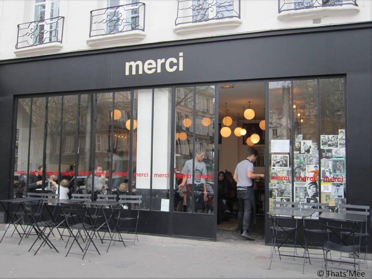 Shopping à Paris: 5 boutiques à découvrir absolument - 1