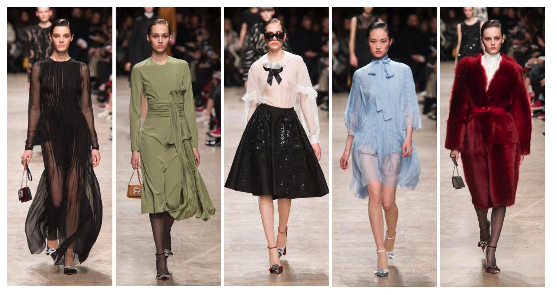 En direct de la Paris Fashion Week - 2