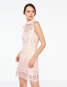 Mariages: Une jolie robe de demoiselle d'honneur - 4