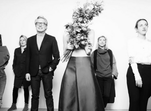 NATAN Collective: collaboration avec 4 jeunes designers belges