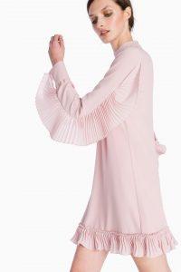 Mariages: Une jolie robe de demoiselle d'honneur - 7