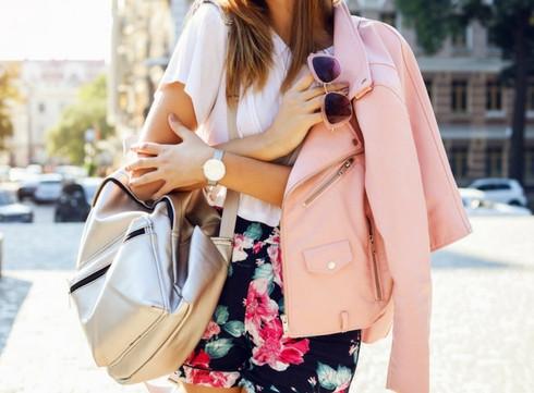 Shopping: 10 vestes pour la mi-saison
