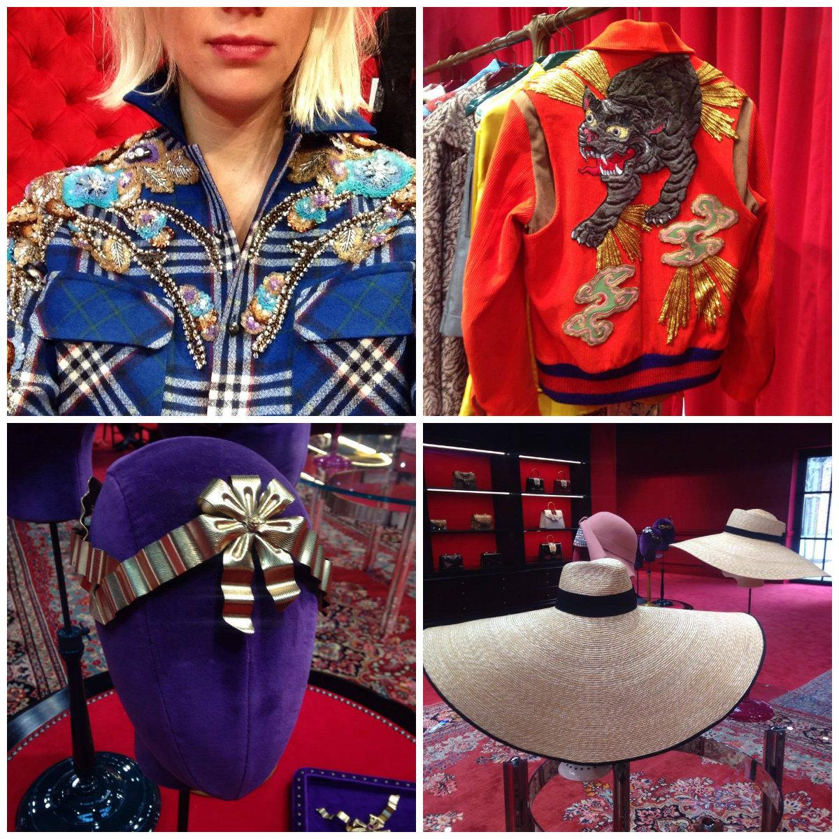 Ce qu'on retient de la Fashion Week de Milan - 6