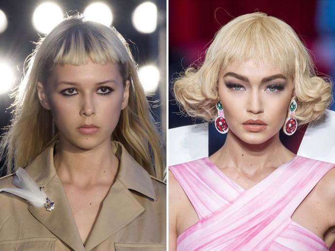 Tendances coiffures: 10 idées pour le printemps - 3