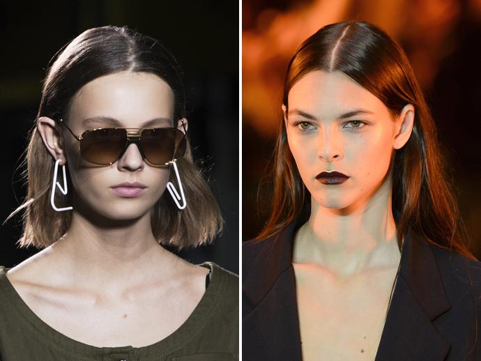 Tendances coiffures: 10 idées pour le printemps - 8