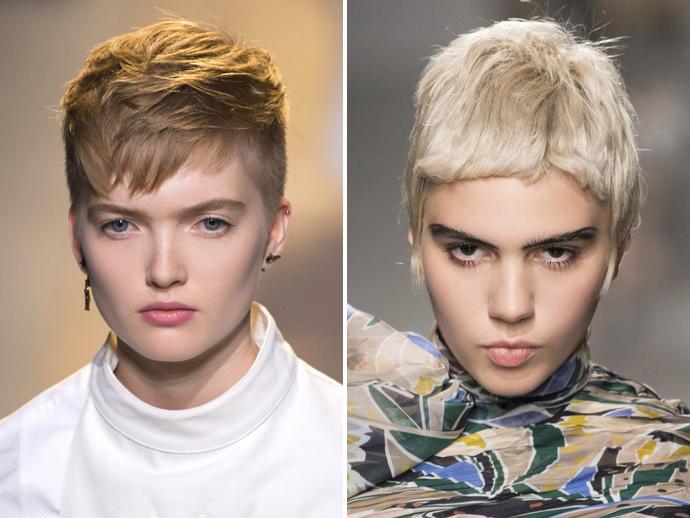 Tendances coiffures: 10 idées pour le printemps - 5