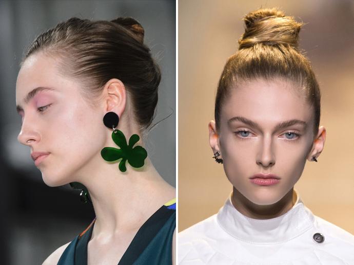 Tendances coiffures: 10 idées pour le printemps - 10