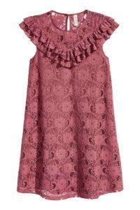 Mariages: Une jolie robe de demoiselle d'honneur - 8