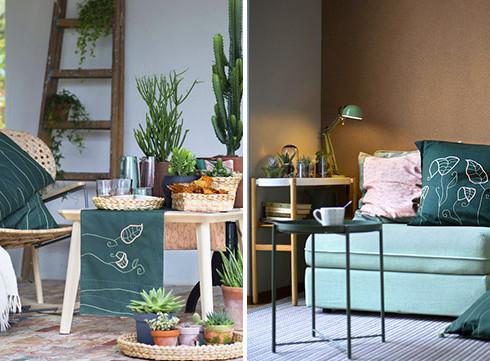 Le grand nettoyage de printemps selon IKEA