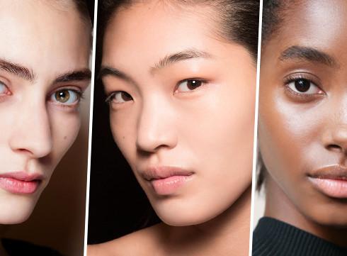 Maquillage du futur: le fond de teint personnalisé