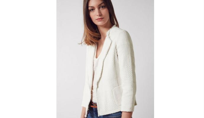 Shopping: 10 vestes pour la mi-saison - 8